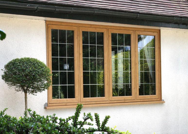 replacement flush casement windows cardiff