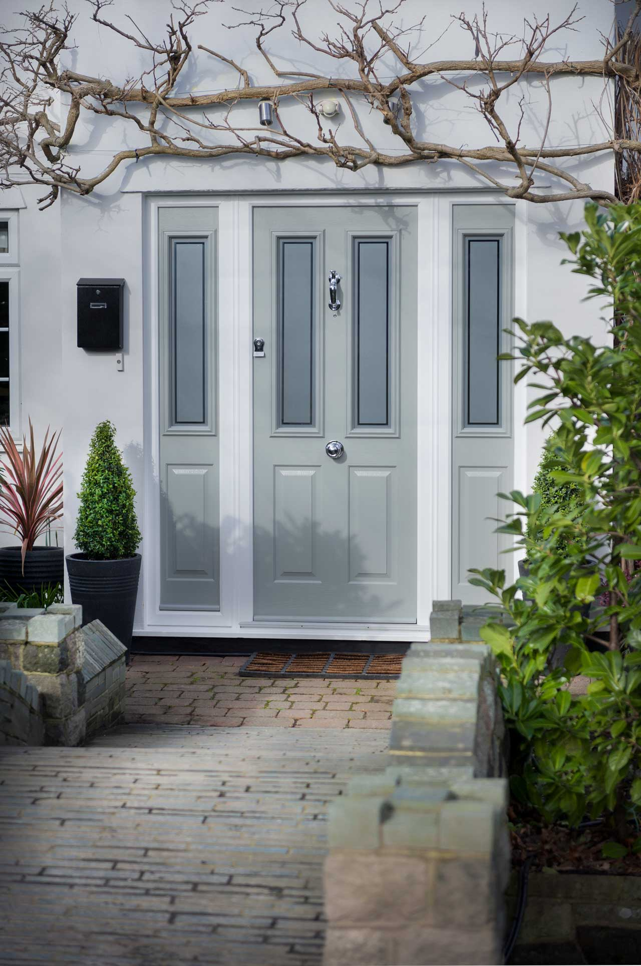 solidor door prices cardiff