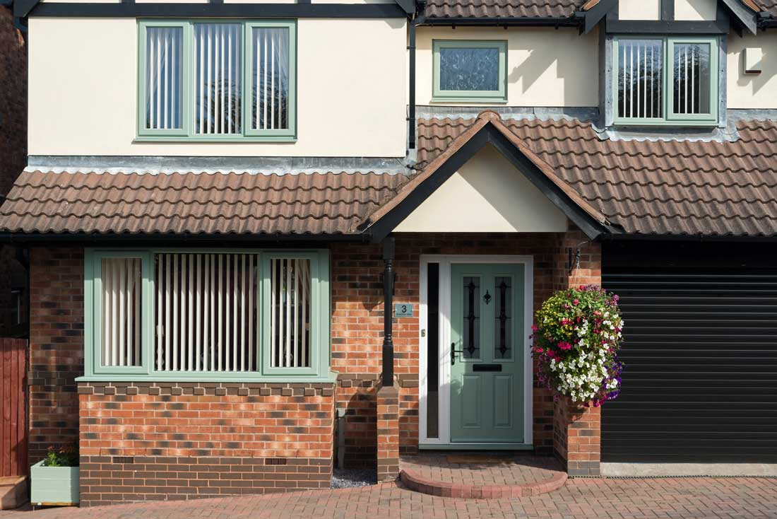 bow and bay window installations cardiff