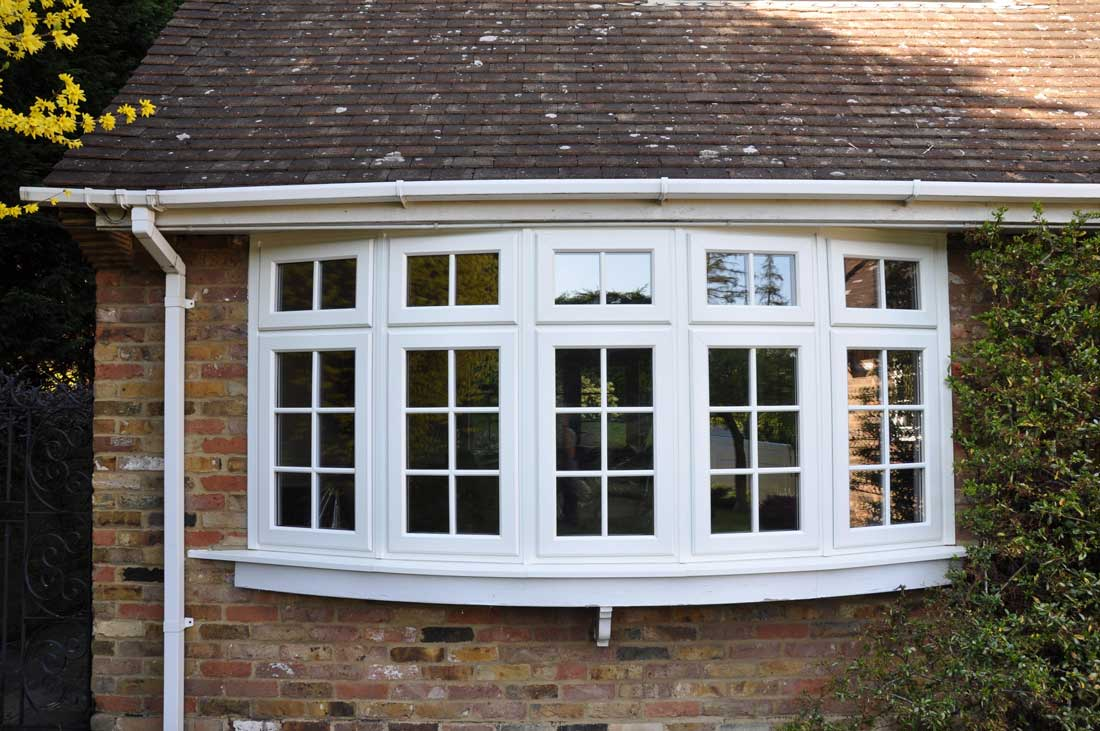 bow and bay windows costs cardiff
